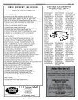 March 2011 - The Valley Equestrian Newspaper - Page 6