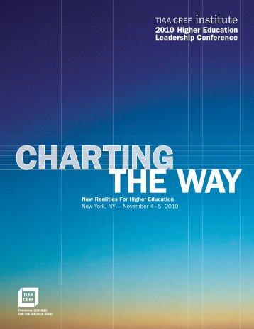 Download Conference Program and Agenda (PDF) - TIAA-CREF ...