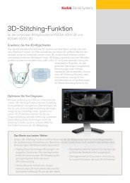 3D-Stitching-Funktion - up to dent