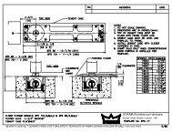Dorma Model BTS75V/G Package Template - Template No ... - Epivots