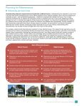 Maintaining Your Historic Home: A Practical Guide for Homeowners - Page 6