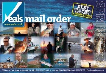 Online order - Veals Mail Order