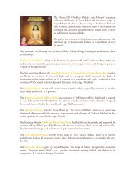 Read more - Babaji's Kriya Yoga