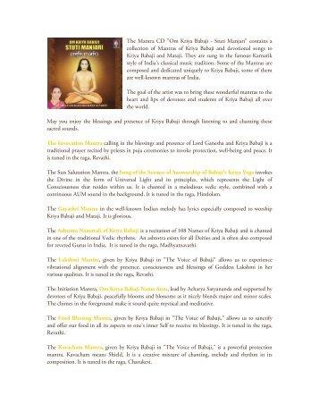 Kriya Yoga Of Babaji 144 Techniques Pdf Converter Bingstar S Blog