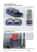 Neue Produkte - TRIAG AG - Page 2