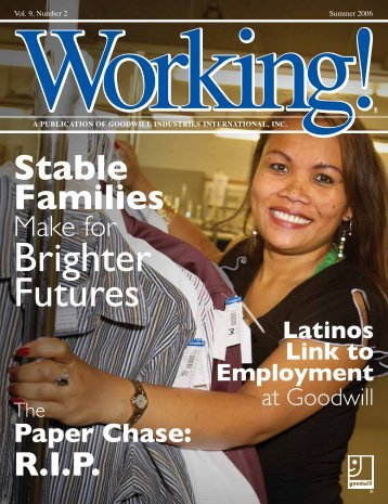 Assistive Technologies in the Workplace (182 KB) - Goodwill ...