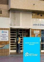 CENTRO DE FORMACIÓN - Fundación Rey Ardid