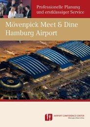 Bankettmappe Meet & Dine
