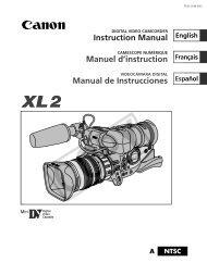 Instruction Manual Manuel d'instruction Manual de Instrucciones