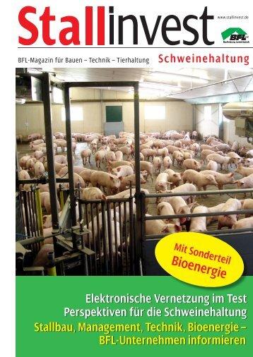 Bioenergie - Stallinvest.de