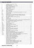 School of Computing prospectus 2012 - Walter Sisulu University - Page 4