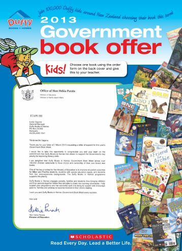 Download - Duffy Books In Homes