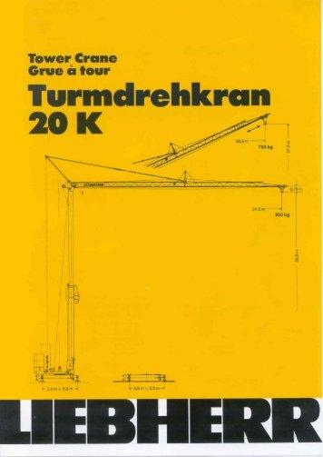 'l'urmclrehkru - Liebherr