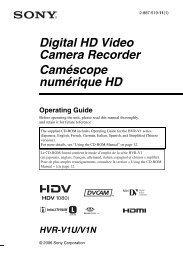 Digital HD Video Camera Recorder Caméscope numérique HD