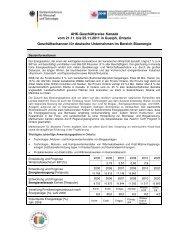 2010-03-29 Factsheet AHK Kanada - Bioenergie - Eclareon