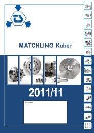 MATCHLING Kuber 2011/11 - ToolSpann