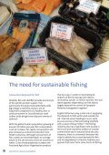 NE Sea Fisheries - Steps to Sustainability - FCRN - Page 7