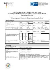 Factsheet Columbia - Eclareon