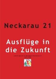 AusflugNeckarau2006.pdf - Lokale Agenda 21 MA-Neckarau