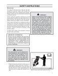 OM, SG 13 A/ CE, 2004-03, Stump Grinder - Page 7