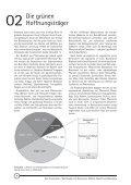 Das grüne Gold. Welthandel mit Bioenergie - Märkte, Macht ... - FDCL - Seite 6