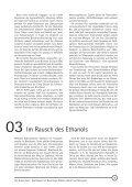 Das grüne Gold. Welthandel mit Bioenergie - Märkte, Macht ... - FDCL - Seite 7