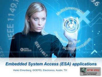 07_ESA - BTW2012.pdf - Board Test Workshop Home Page