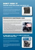 Coolant Hose Pack Brochure - Page 2