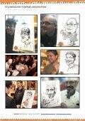 Karikaturisten-Schnellzeichner Walk-Act - wirkus - Seite 2