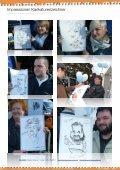 Karikaturisten-Schnellzeichner Walk-Act - wirkus - Seite 3