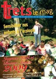 Sensibiliser nos enfants à l'écologie - Mairie-de-trets.fr