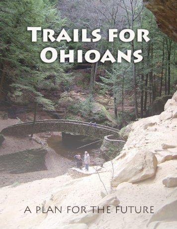 Ohio Trails Plan - Atfiles.org