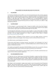 REGULAMENTO DO CONCURSO SIMULADOR DO ... - Valtra