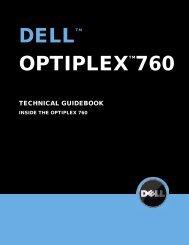 Opti 760 Tech Guidebook v2.0 - Finnpc