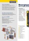 Trykkluftkjøletørker Serien TG – TI - KAESER Kompressorer - Page 2