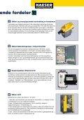 Trykkluftkjøletørker Serien TG – TI - KAESER Kompressorer - Page 5
