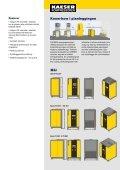 Trykkluftkjøletørker Serien TG – TI - KAESER Kompressorer - Page 7