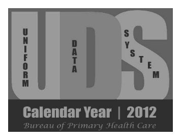 D. BPHC UDS Training Presentation 2012_b_w.pdf - Montana ...