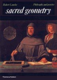 Robert Lawlor - Sacred Geometry