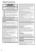 GUIDEBOOK GZ-HD5 GZ-HD6 - Page 4