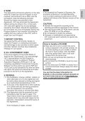 GUIDEBOOK GZ-HD5 GZ-HD6 - Page 7