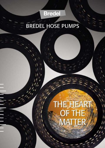 THE HEART OF THE MATTER THE HEART OF THE ... - Watergas