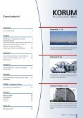 Chancen für deutsche Unternehmen Bilaterales - AHK Korea - AHKs - Seite 7