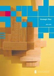 Strategic Plan 2003 - 2005.pdf - Equality Authority
