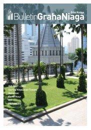 survey kepuasan tenant - Grahaniaga Tatautama, PT