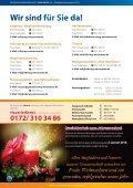 Mitgliederinformation 4/2013 - Wohnungsgenossenschaft ... - Seite 2