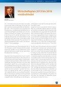 Mitgliederinformation 4/2013 - Wohnungsgenossenschaft ... - Seite 5