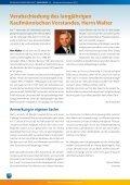 Mitgliederinformation 4/2013 - Wohnungsgenossenschaft ... - Seite 6