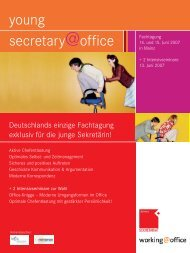 young secretary@office - OFFICE SEMINARE