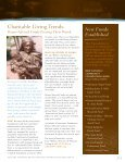 The 21st Annual Crozier Gala: - Catholic Community Foundation - Page 7